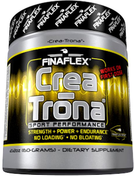 Crea-Trona FinaFlex 60 servings