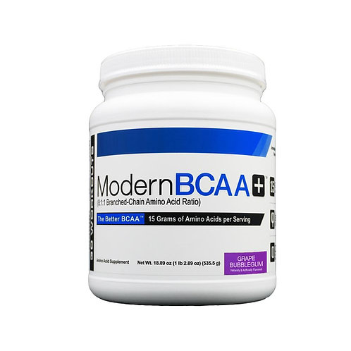 Modern Sports Nutrition Modern BCAA