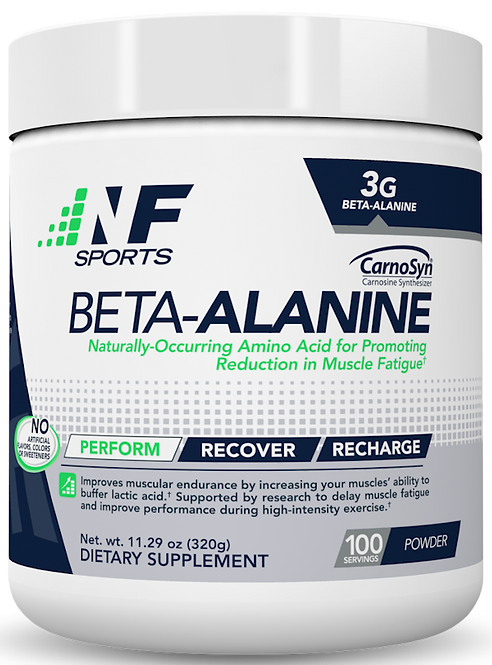 NF Sports Beta-Alanine