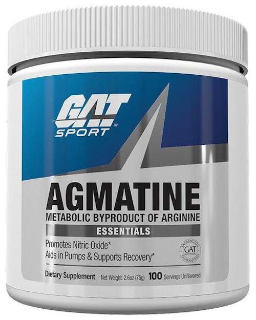 GAT Sport Agmatine