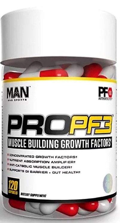 Man Sports ProPF3