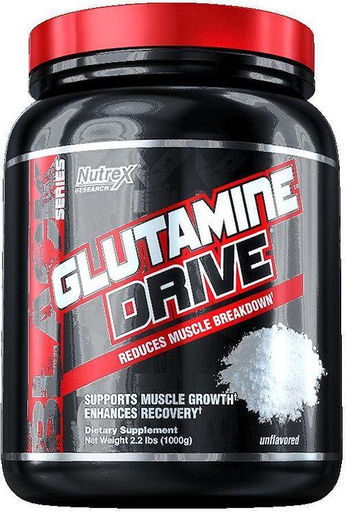 Nutrex Glutamine Drive 1000 gms