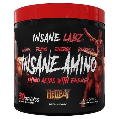 Insane Labz Insane Amino Hellboy