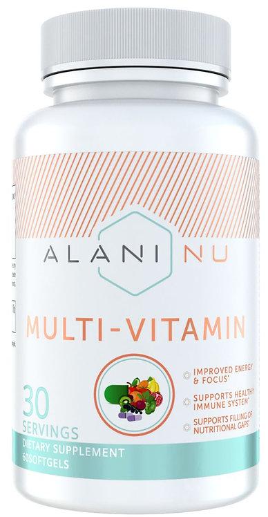 Alani Nu Multi-Vitamin