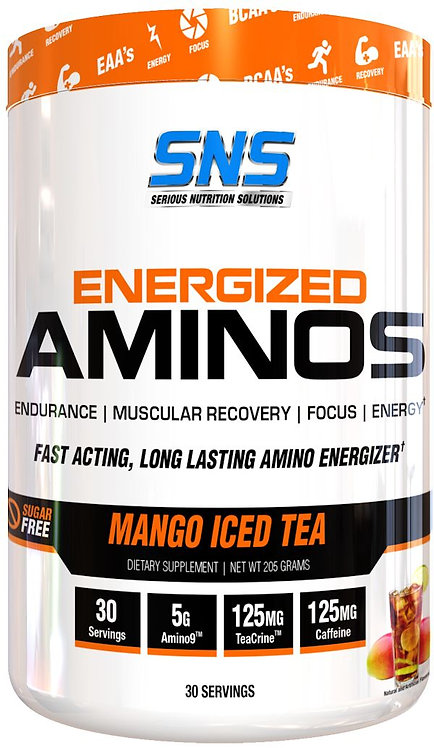 SNS Energized Aminos