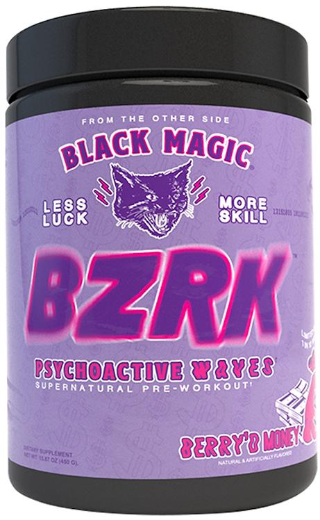 Black Magic BZRK Money