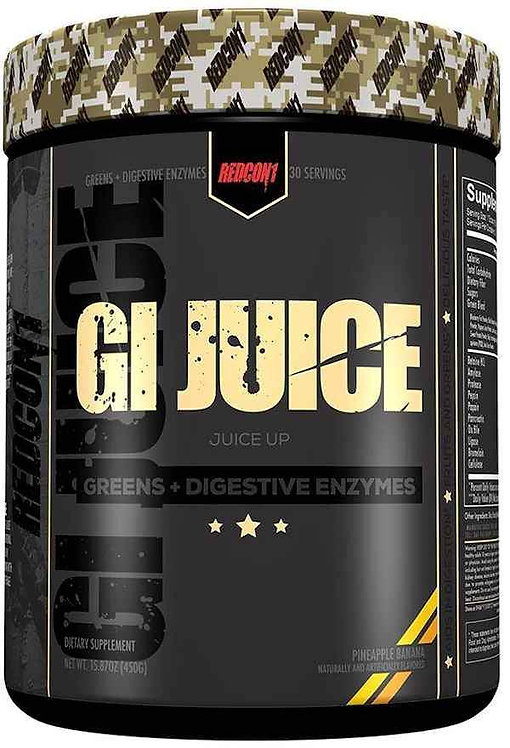 Redcon1 GI Juice 30 servings