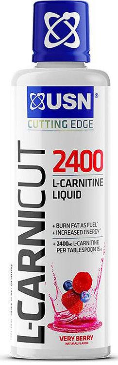 USN L-Carnicut Liquid 2400