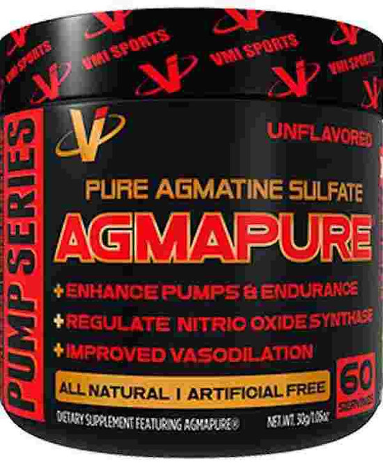 VMI Sports AgmaPure 60 servings