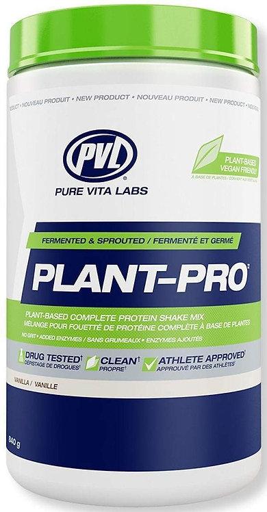 Pure Vita Labs Plant Pro 26 servings