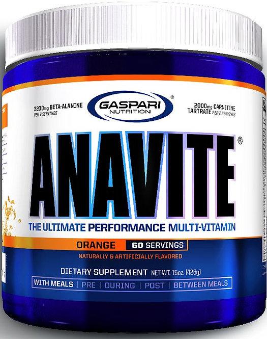 Gaspari Nutrition Anavite Powder
