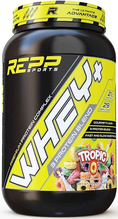 Repp Sports Whey 2 lbs