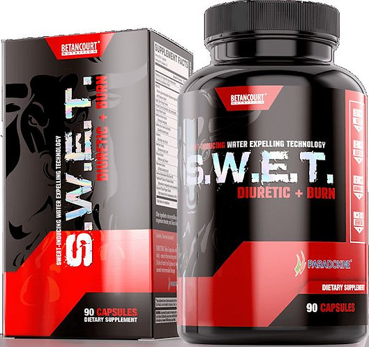 Betancourt Nutrition S.W.E.T