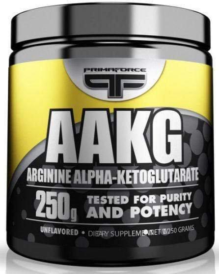 Primaforce AAKG 125 servings