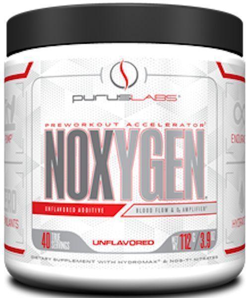 Purus Labs NOXYGEN Powder 40 servings