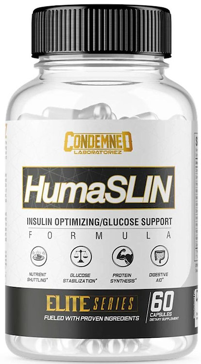 Condemned Labz HumaSlin