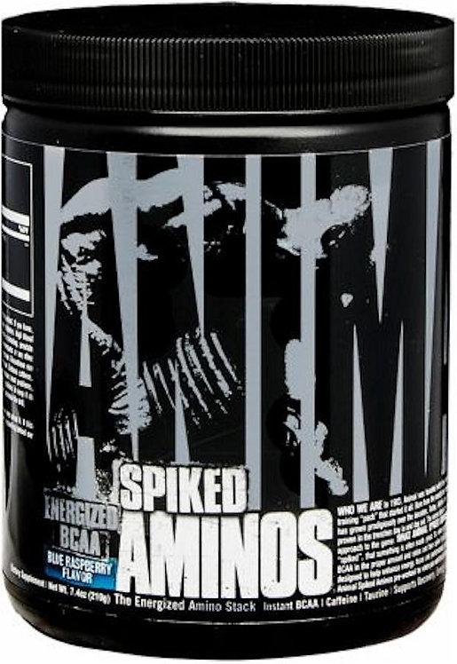 Universal Animal Spiked Aminos