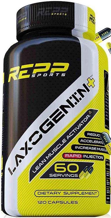 Repp Sports LAXOGENI+