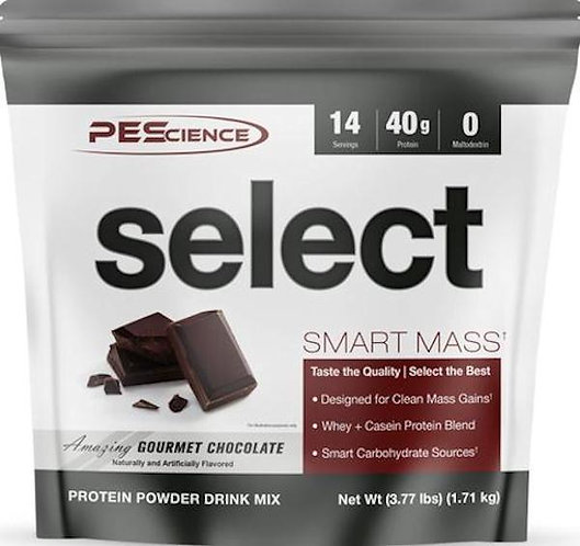 PEScience Select Smart Mass 3.77lbs