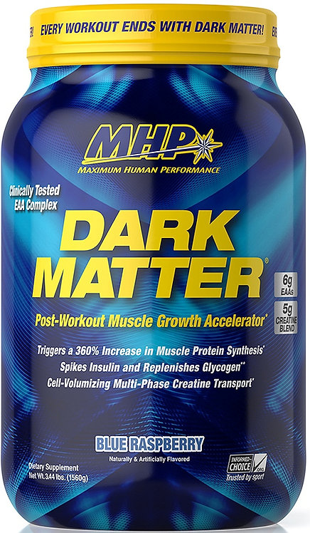 MHP Dark Matter 3.22lbs