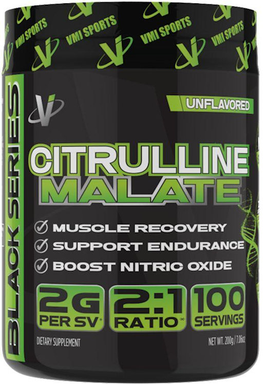 VMI Sports Citrulline Malate 100 servings