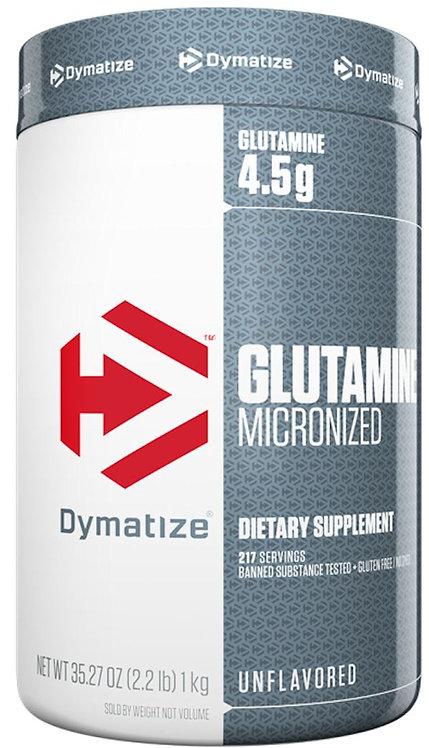 Dymatize Glutamine 1000 gms