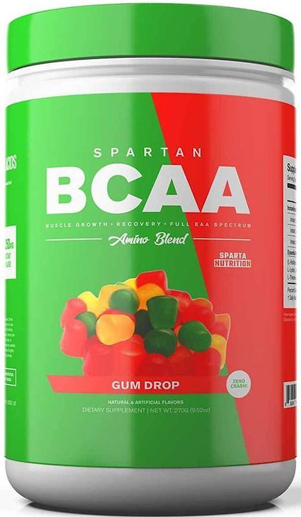 Sparta Nutrition Sparta BCAA 30 servings
