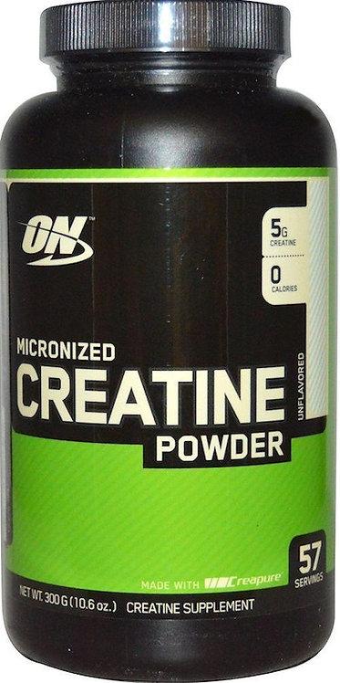 Optimum Creatine Powder 300 gms