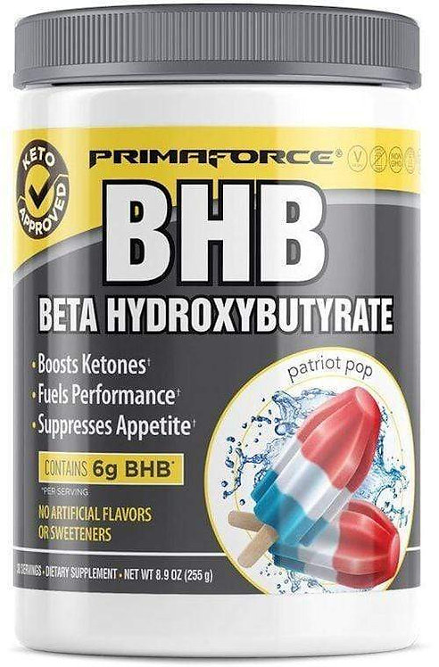 Primaforce BHB 30 servings