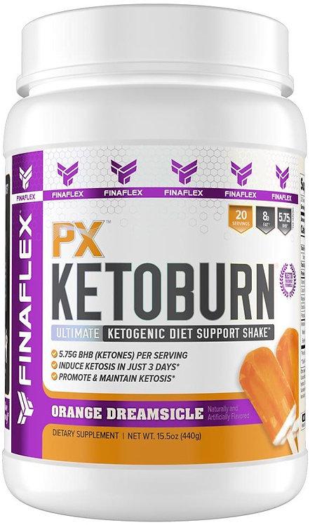 Finaflex PX Ketoburn