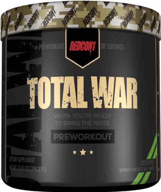 RedCon1 Total War 30 servings