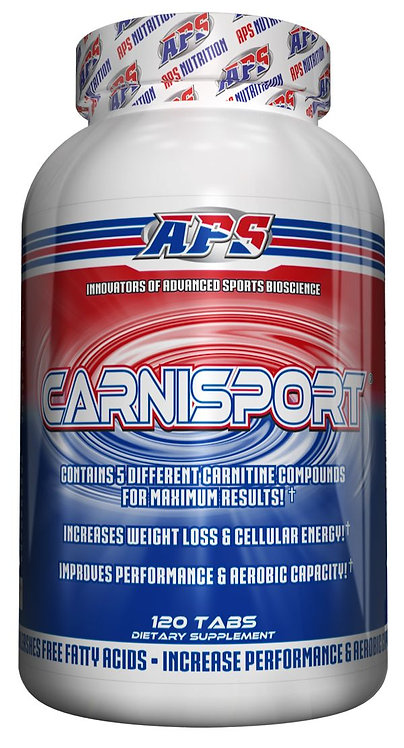 APS Nutrition Carisport