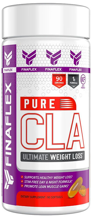 FinaFlex Pure CLA 90 softgels