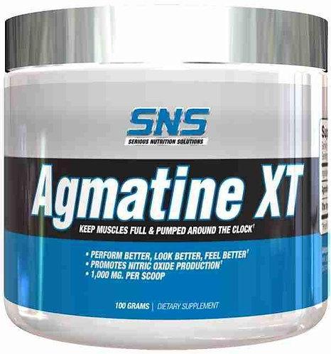 SNS Agmatine XT Powder 100 servings