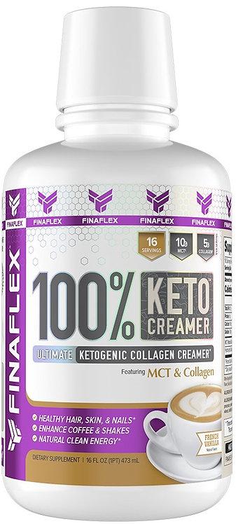Finaflex 100% Keto Creamer 16 servings