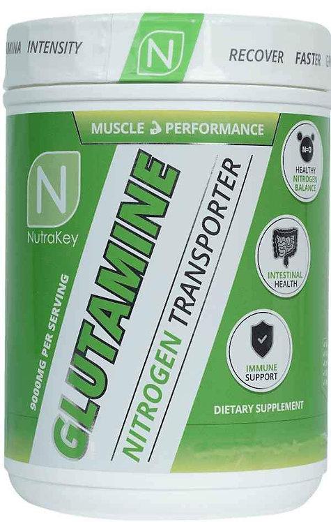 NutraKey Glutamine 300 gms