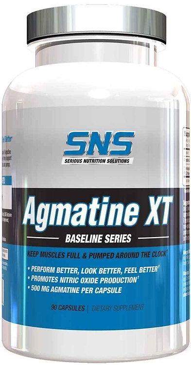 SNS Agmatine XT 90 Caps