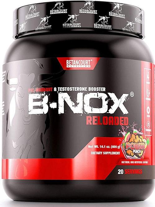 Betancourt Nutrition B-Nox Reloaded