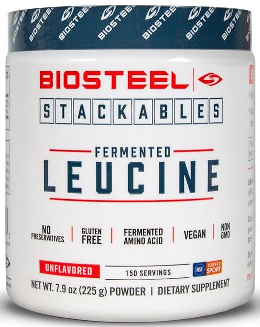 BioSteel Fermented Leucine