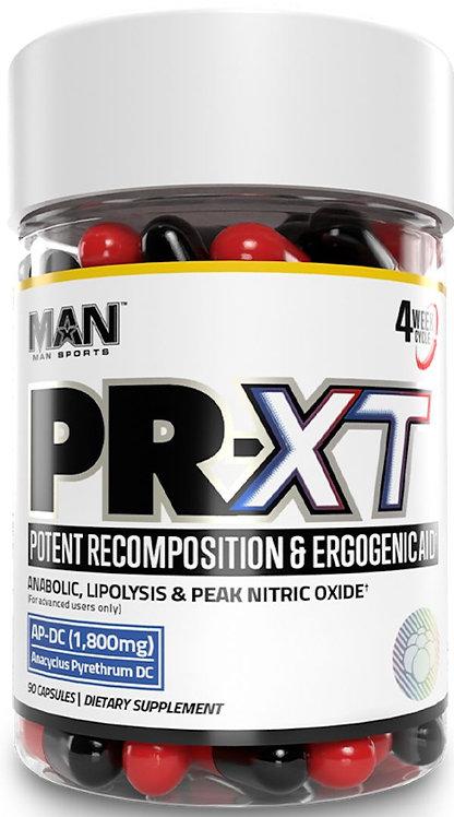 MAN Sports PR-XT