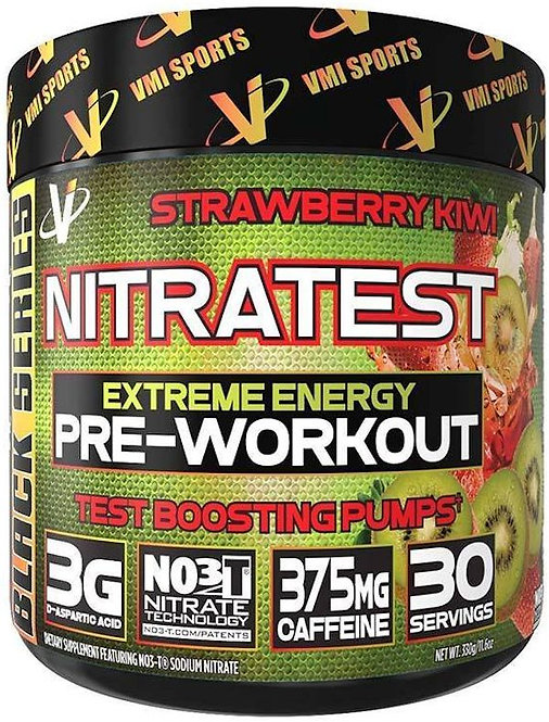 VMI Sports NitraTest 30 servings