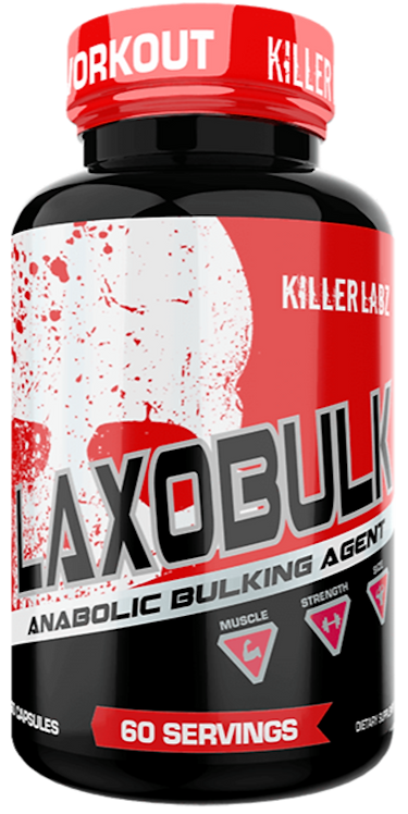 Killer Labz Laxobulk