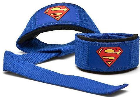 Superman Lifting Straps Perfect Shaker