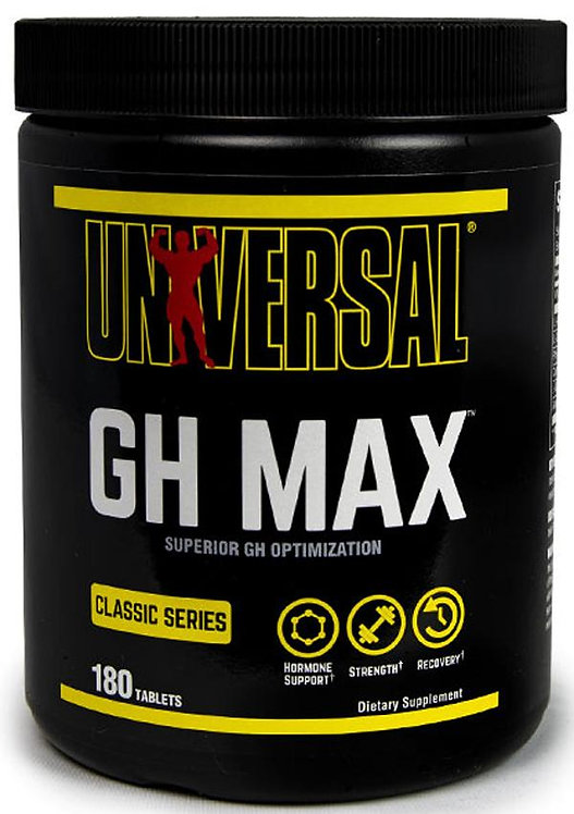 Universal Nutrition GH-Max