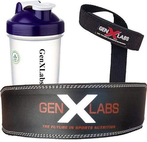 GenXLabs Weight Training Deal