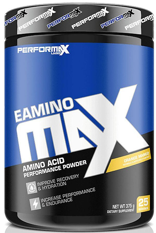 Performax Labs EAminoMax 25 Servings