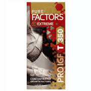 Pure Solutions Pure Factors Extreme Pro IGF T350 CLEARANCE SALE
