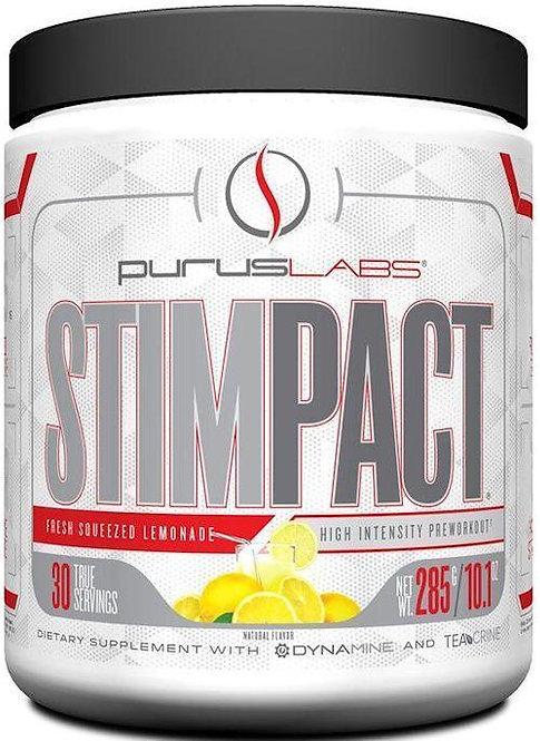 Purus Labs Stimpact 30 serving