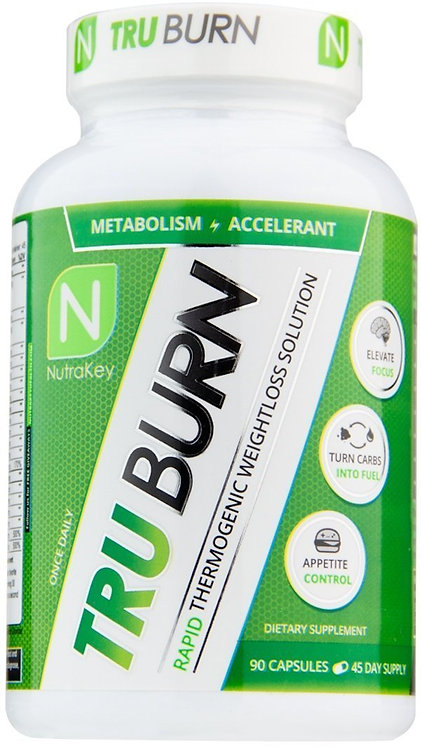 Nutrakey TRU Burn