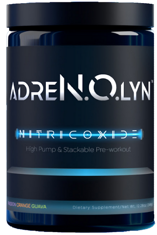 Black Market Labs AdreNOlyn Nitric-Oxide